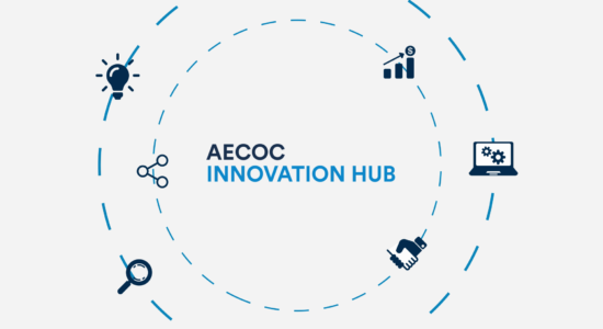 AECOC – Innovation Hub – Motion Graphics