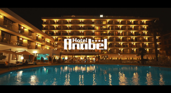 Hotel Anabel – Corporatiu