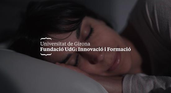 Fundació UdG – Medicació -Promocional