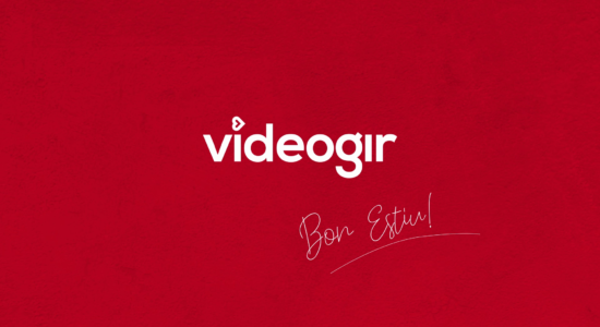 Videogir – Vacances d'estiu