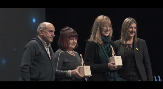 Premis Comerç Aj Girona
