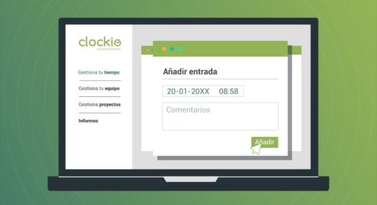 Clockio
