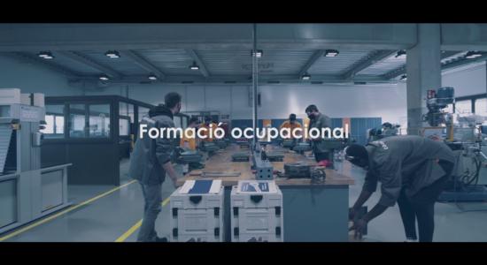 Fundació Francesc Comas – Corporatiu