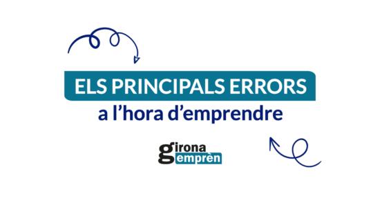 Càpsules formació – Girona Emprèn